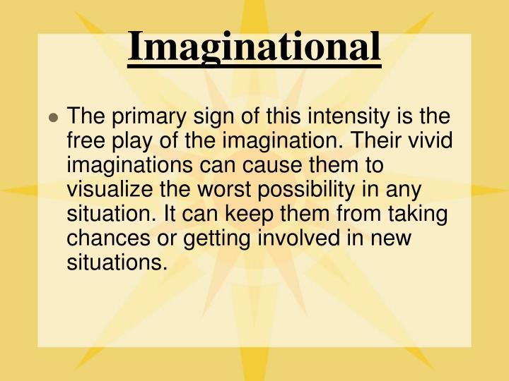 Imaginational