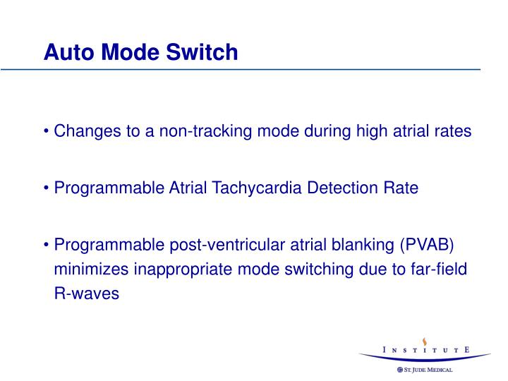 Auto mode switch1