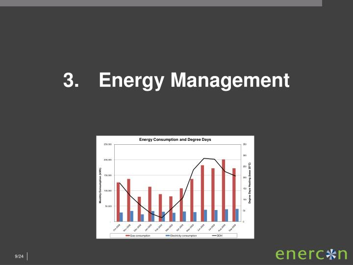 3.Energy Management