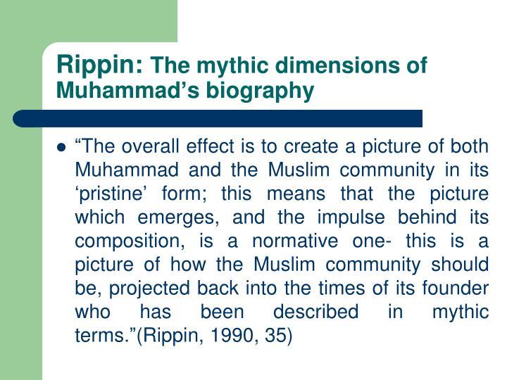 Rippin: