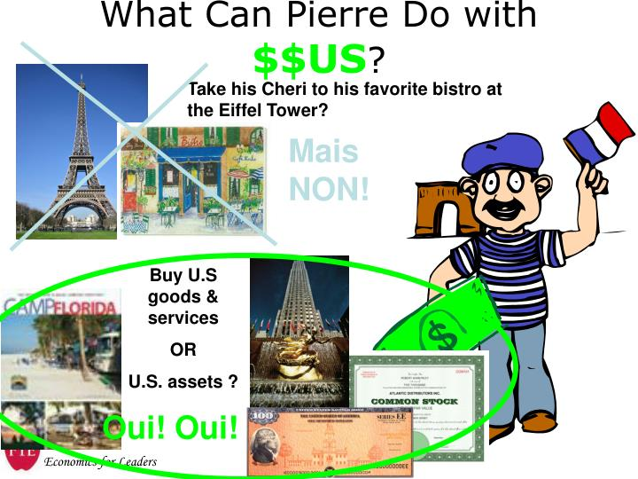 What Can Pierre Do with