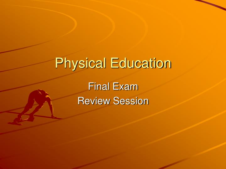 benefits of physical education essay
