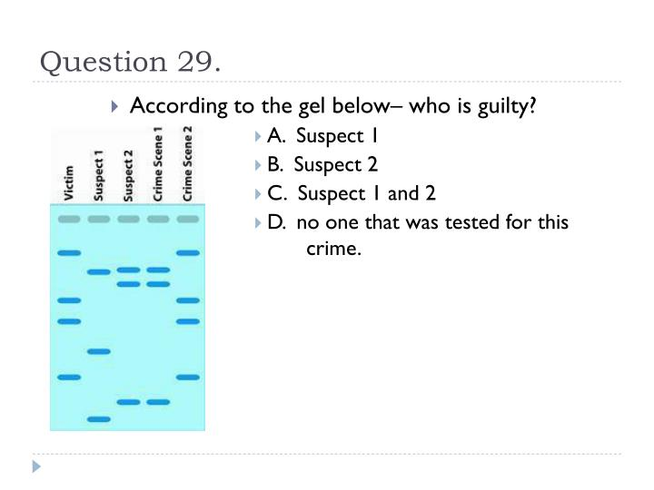 Question 29.