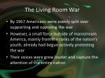 the living room war1