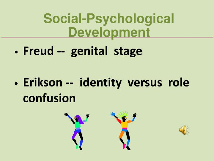 Social-Psychological