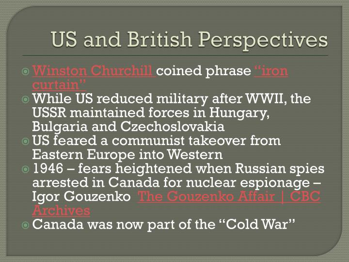 gouzenko affair essay What was the gouzenko affair and why was it significant 14 canada early in  the cold war the gouzenko affair – in 1945 a clerk at the soviet.