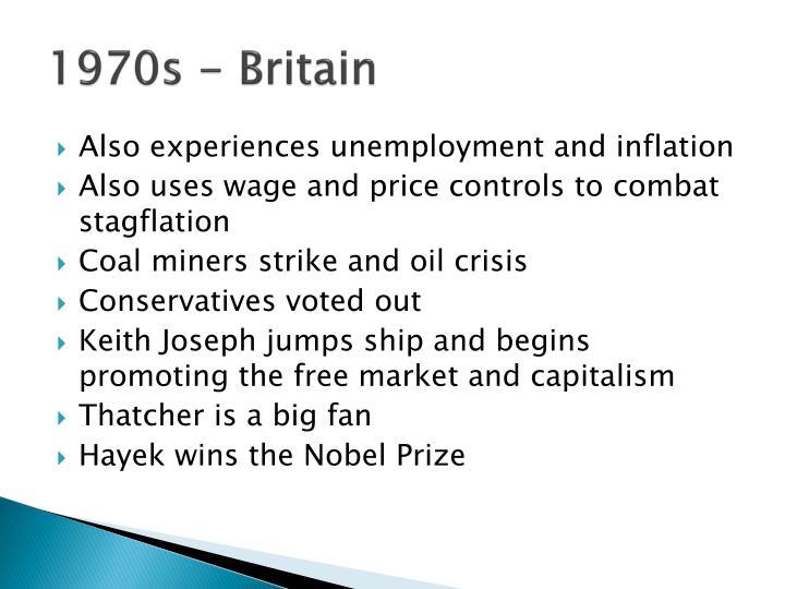 1970s - Britain