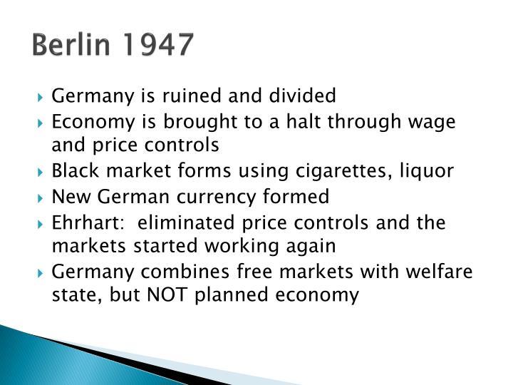 Berlin 1947