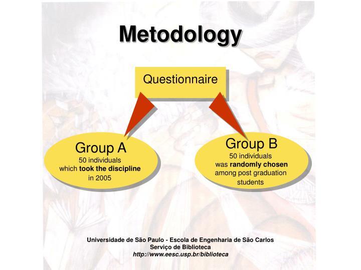 Metodology