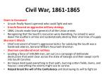 civil war 1861 186517