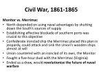 civil war 1861 18657