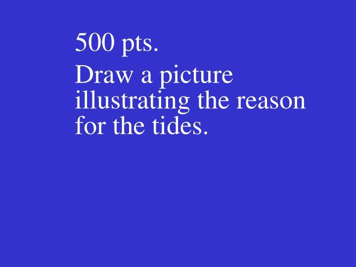 500 pts.