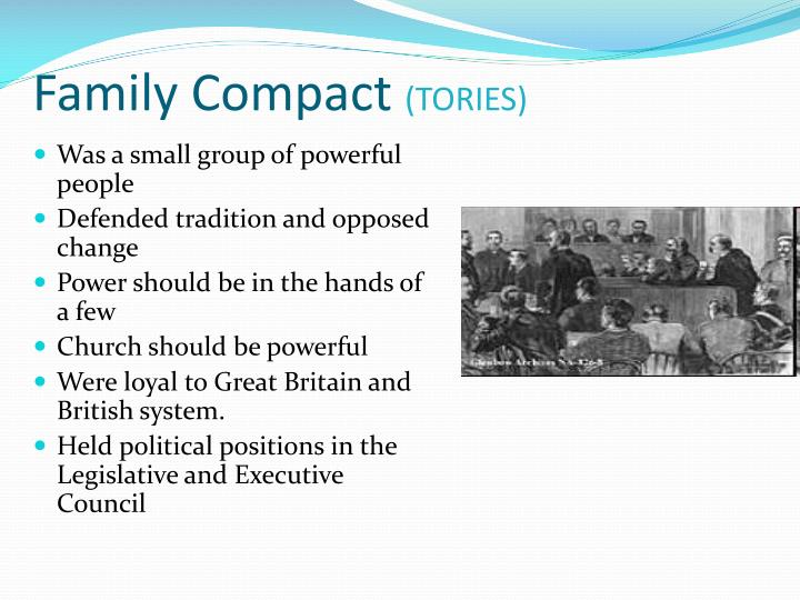 Family Compact