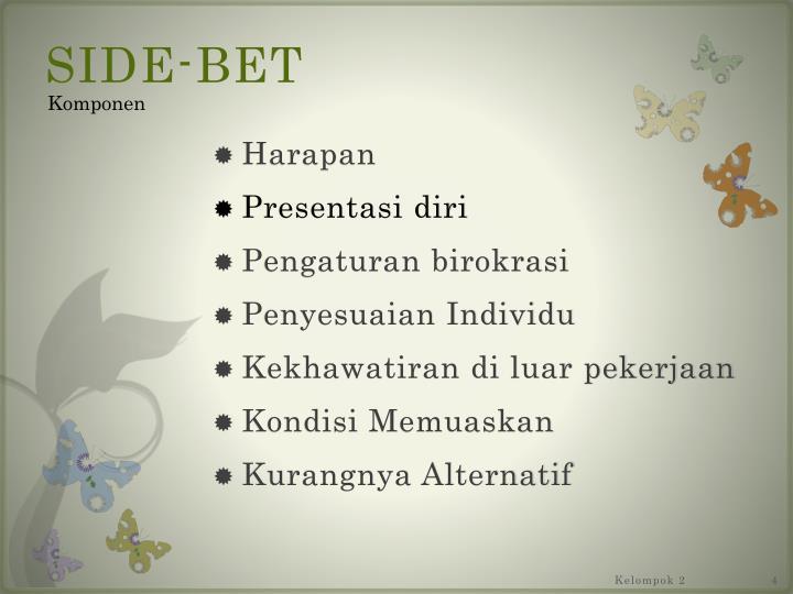 SIDE-BET