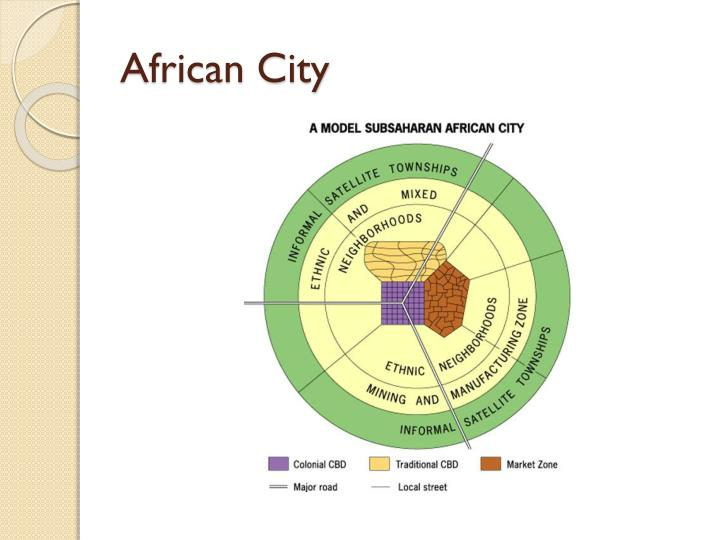 African City