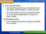 factors that affect health status9