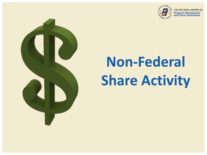 Non-Federal