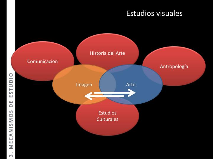 Estudios visuales