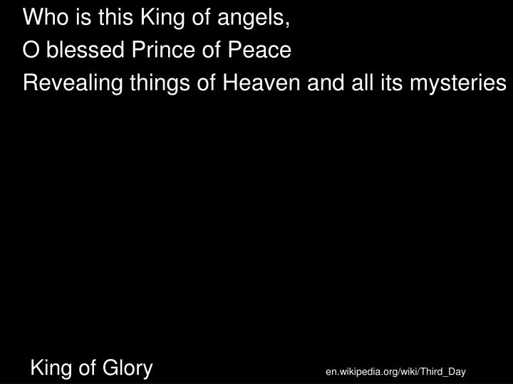 King of glory2