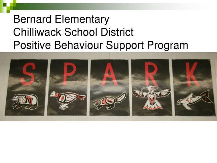 Bernard Elementary