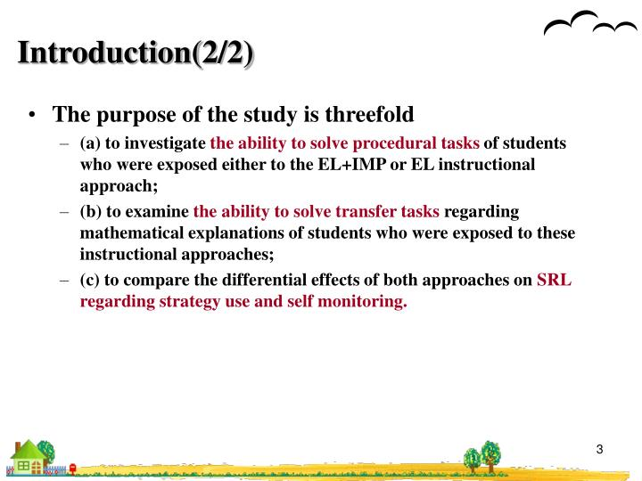 Introduction(2/2)