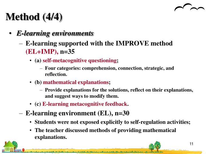 Method (4/4)