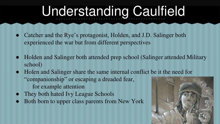 Understanding Caulfield
