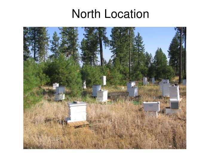North Location