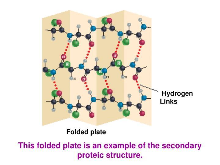 Hydrogen Links
