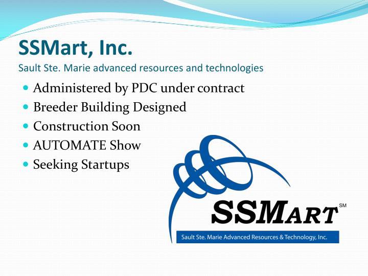 SSMart