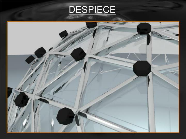 DESPIECE