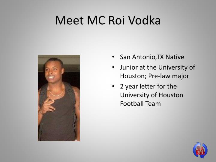Meet MC