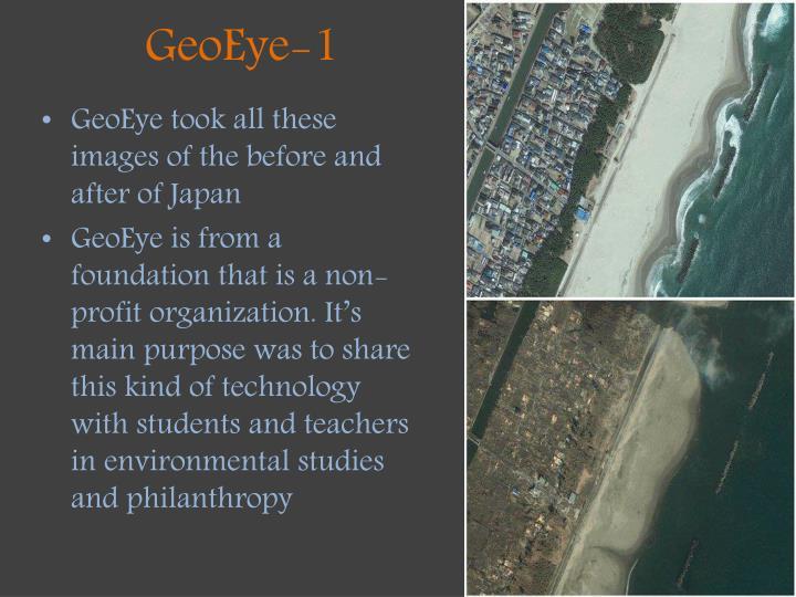 GeoEye-1