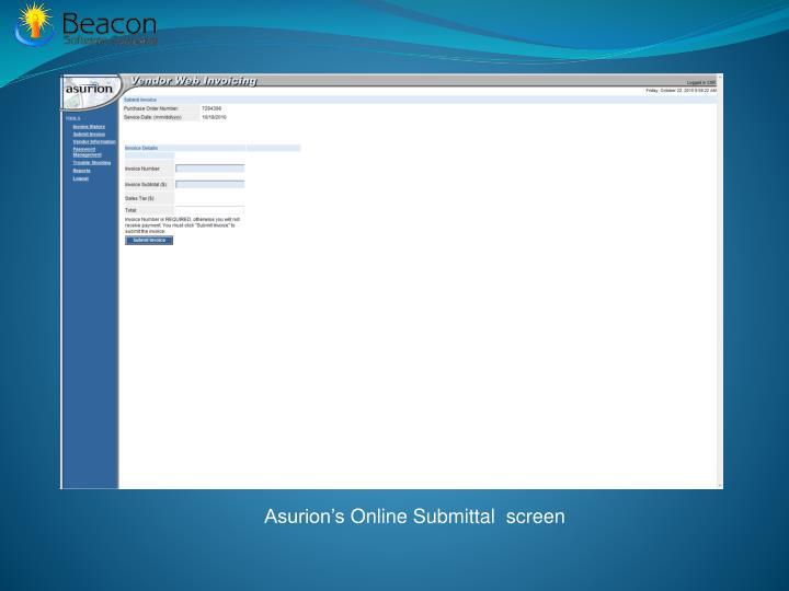 Asurion's
