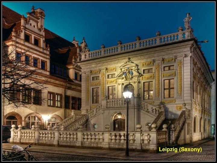 Leipzig (Saxony)