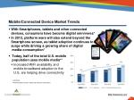 mobile connected device market trends1
