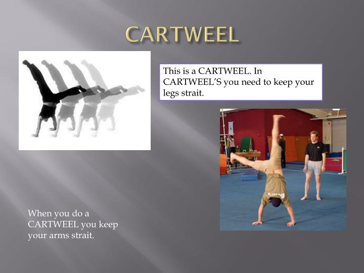 CARTWEEL