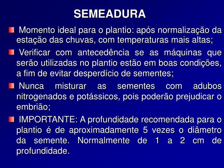 SEMEADURA