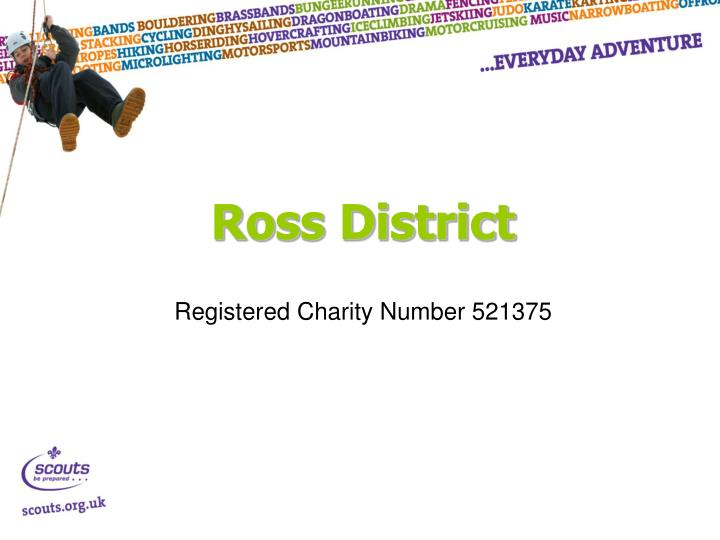 Ross District