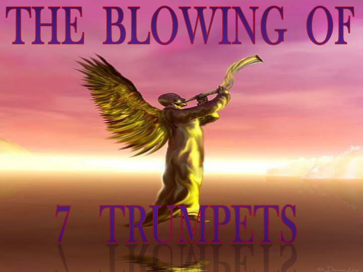 THE  BLOWING  OF