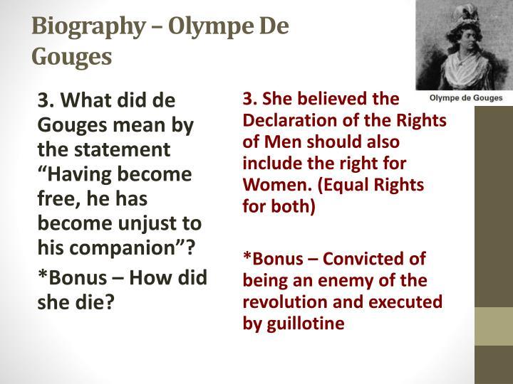 Biography –