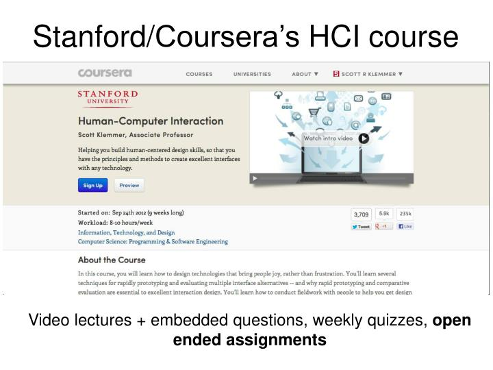 Stanford/