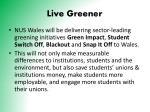 live greener1