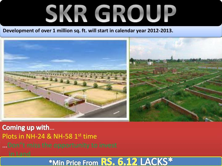 SKR GROUP