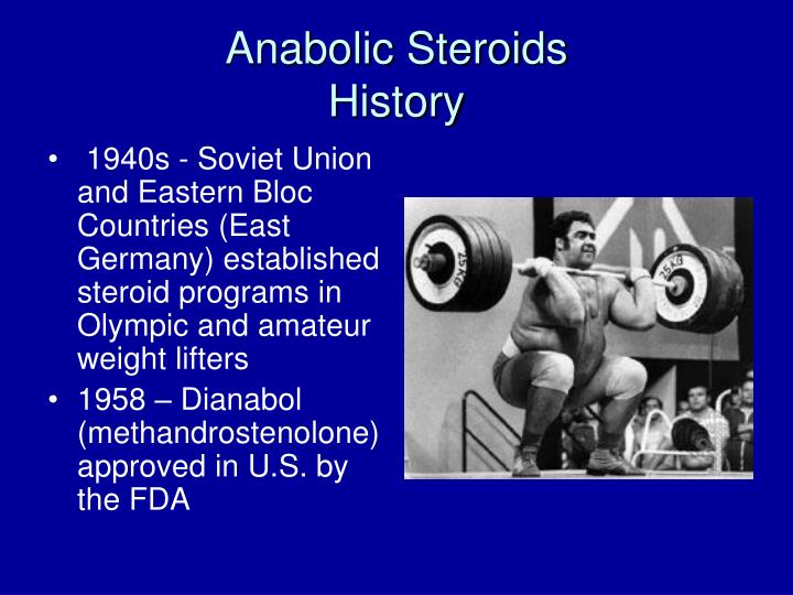 east germany anabolic steroids
