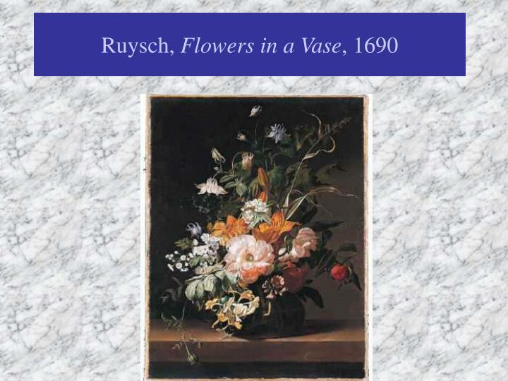 Ruysch,