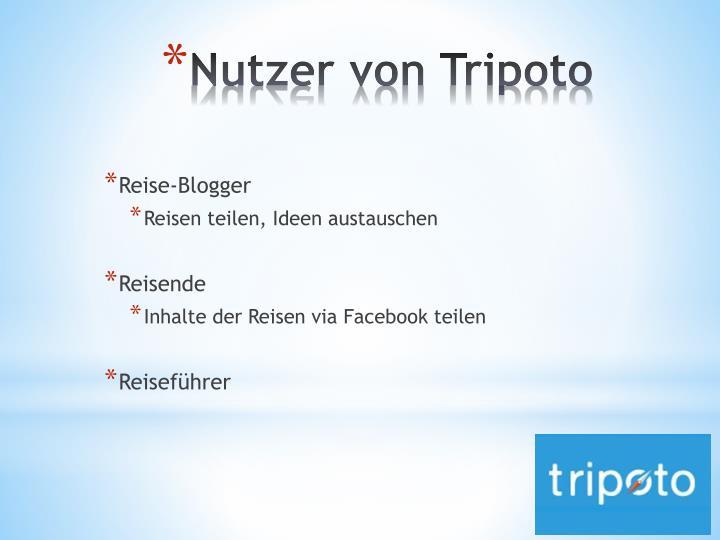Reise-Blogger