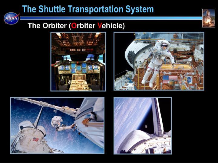 The Orbiter (