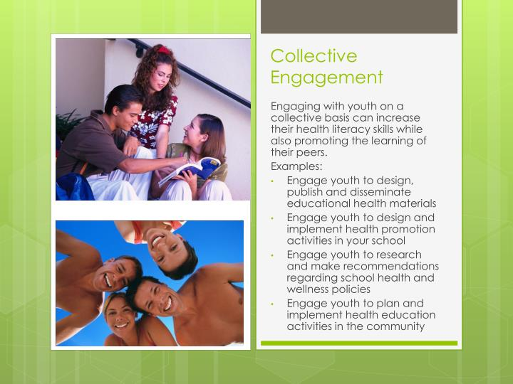 Collective Engagement