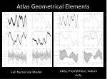 atlas geometrical elements
